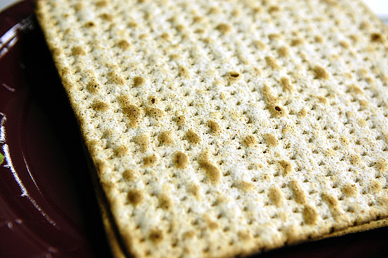 What Is Matzo?