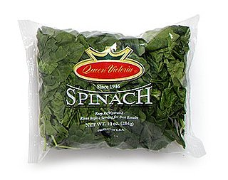Spinach-Orzo Salad With Shrimp Recipe 2010-03-15 12:44:07