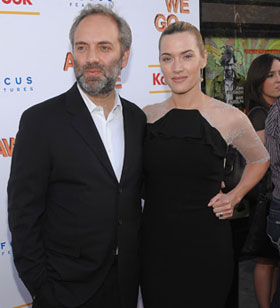 Sam Mendes and Kate Winslet Split