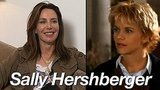 Interview With Sally Hershberger - Hairstylist to the Stars: Style Icon