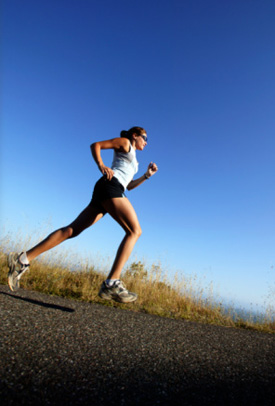 Protect Your Eyes From UV Rays While Running
