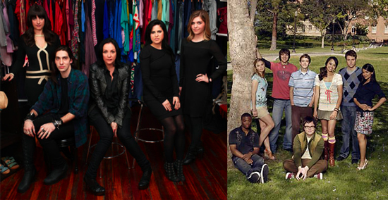 Kell on Earth and Greek Season Finales Air Tonight