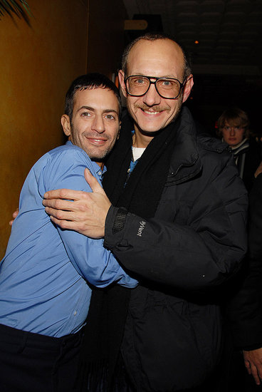 """Marc Jacobs: Terry Richardson """"Is Not Ill-Spirited"""""""