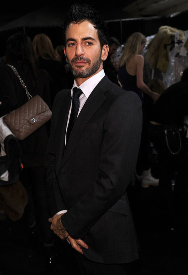 Marc Jacobs Talks Candidly at the French Institute Alliance Française Fashion Talks Series