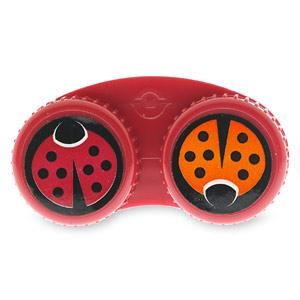 Cute Contact Lens Cases