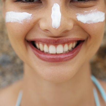 Sunblocks to Wear Under Makeup