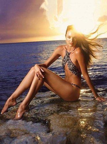 Victoria's Secret -  Swimwear 2010