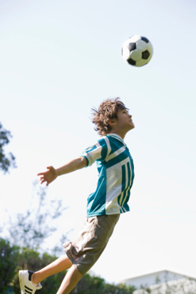 Genetic Testing For Athletic Ability