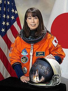 Astronaut Naoko Yamazaki to Go to Space