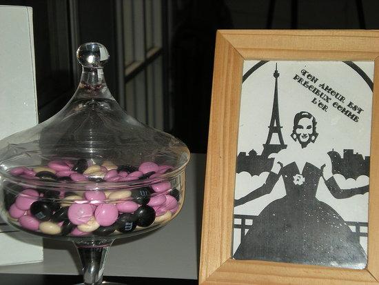 flirty french bridal shower