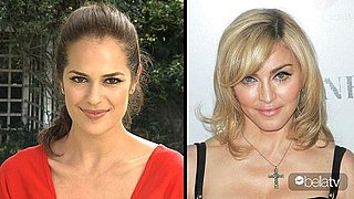 How to Get Madonna's Dramatic Eyes and Glowing Skin: Celebrity Secret Weapon