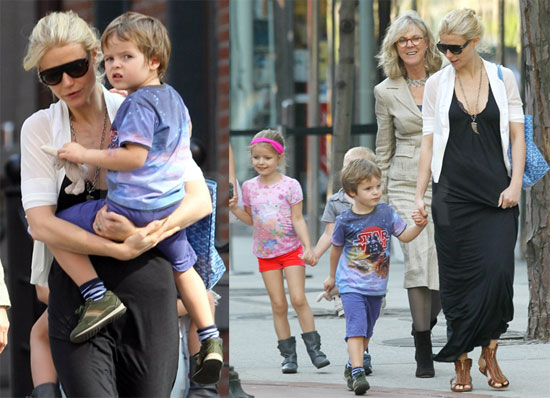 Photos of Gwyneth