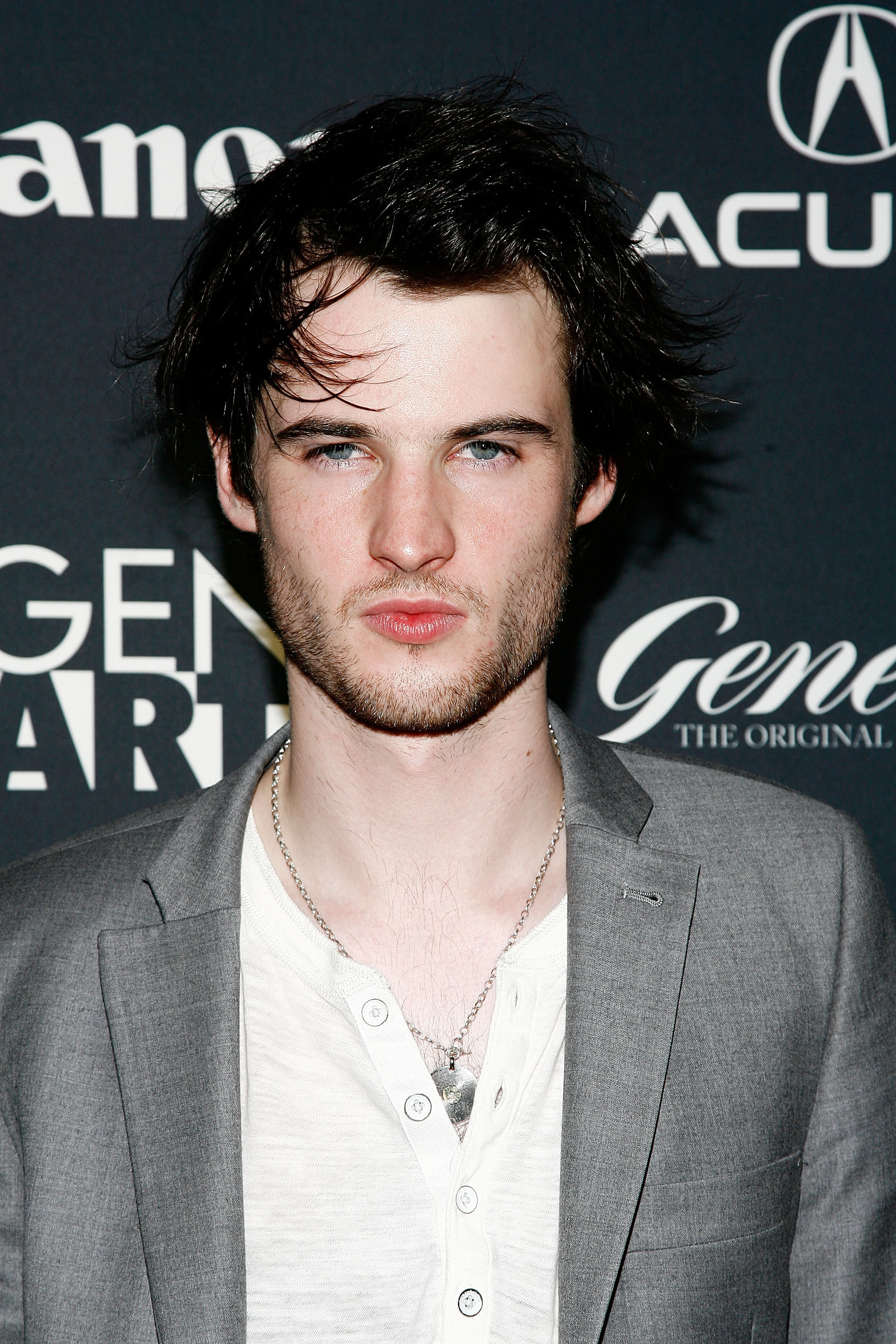 tom sturridge on the road