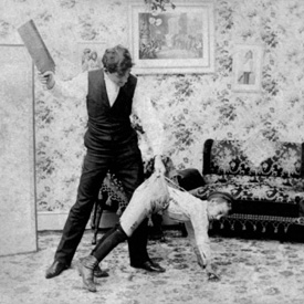 Spanking Linked to Aggression