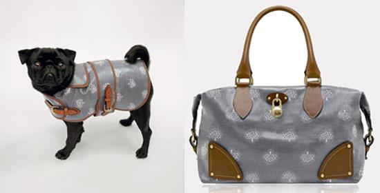 Matching Purses and Dog Clothing