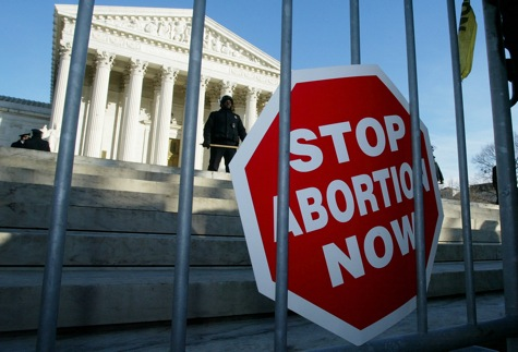 New Nebraska Abortion Law to Challenge Roe v. Wade