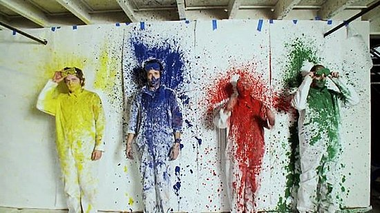 OK Go Interview and Other Tech News