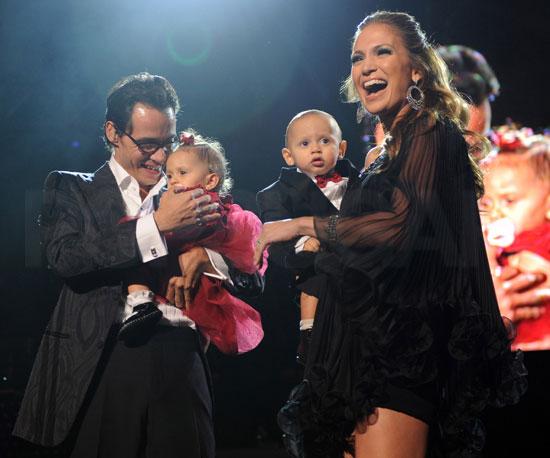 Jennifer Lopez Discusses Pregnancy