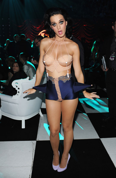 Celebs Wear Underwear as Outerwear — and Energize Shapewear Market!