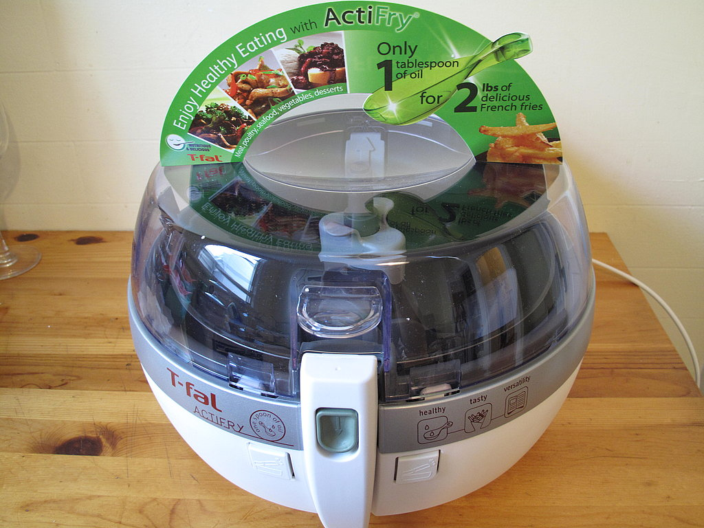 The Actifry, before use.