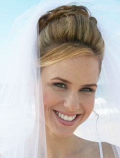How to Wedding Hairstyles Updo
