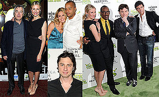 Pictures of Cameron Diaz, Mike Myers, Eddie Murphy at the NYC Premiere of Shrek Forever After