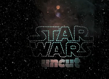 Trailer For Star Wars Uncut