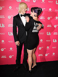 Best Dressed at Us Weekly Hot Hollywood Party 2010-04-23 13:00:22
