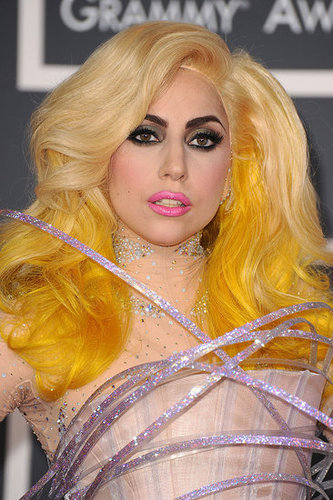 5 Things You Didn't Know About Lady Gaga