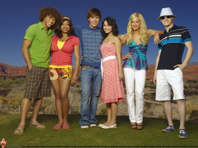 High School Musical 2.. movie.. i love this movie 5 stars.. what will you??