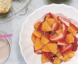 Strawberry Citrus Salad Recipe