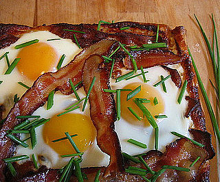 Recipe of the Day: Breakfast Tart