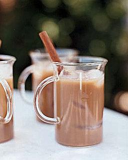 Spiced Iced Coffee Recipe