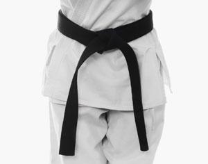 Sheila Radziewicz Born Without Arms, Getting Her Black Belt