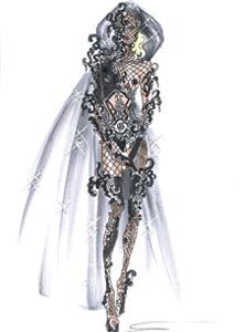 On Our Radar: Armani Designs for Lady Gaga