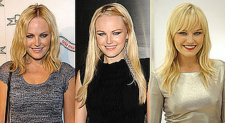 Pictures of Malin Akerman's Hair