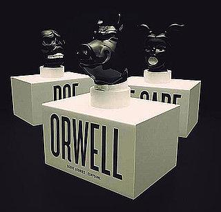 George Orwell Perfume
