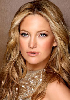 Kate Hudson Is Almay Spokesperson 2010-05-12 14:50:58