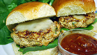 Mexican Style Burgers
