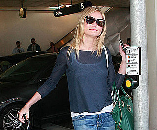 Slide Picture of Cameron Diaz