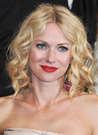 Naomi Watts at the Premiere of You Will Meet A Tall Dark Stranger