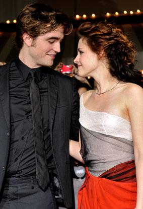 Kristen Stewart Pregnant? A RPattz Baby Rumor After Oprah Interview