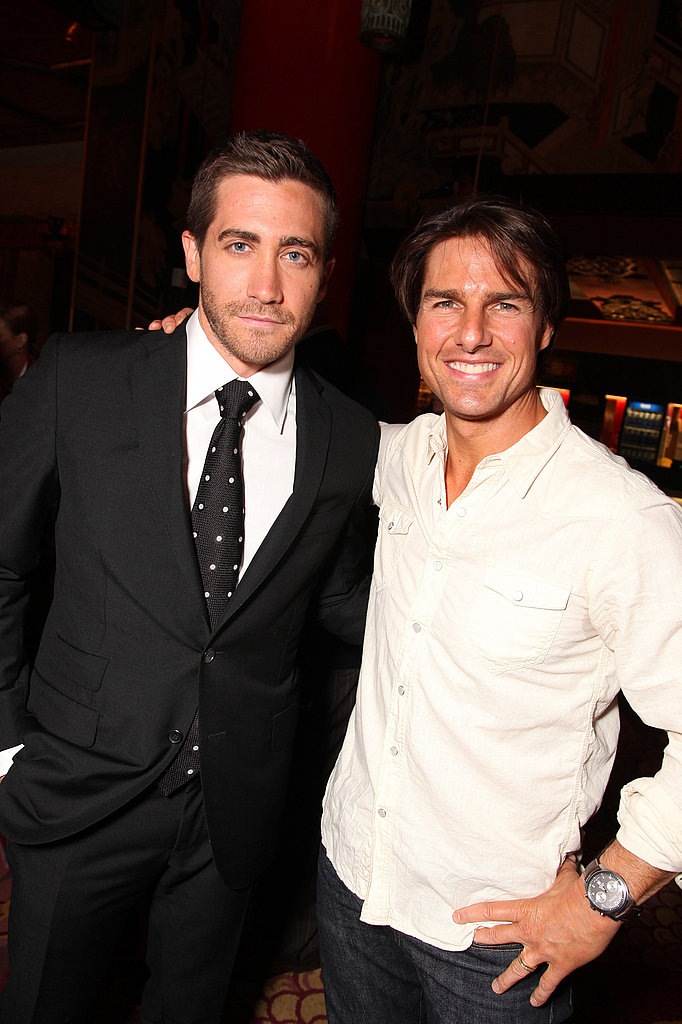 Pictures of Jake and Tom