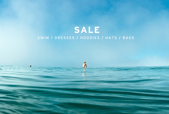 Online Sale at Roxy.com