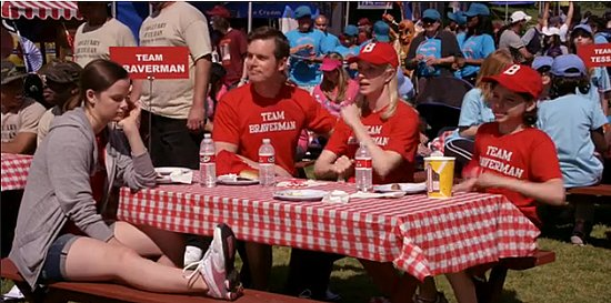 NBC Parenthood Max Walks For Autism Speaks But Doesn't Know He Has Asperger's Syndrome