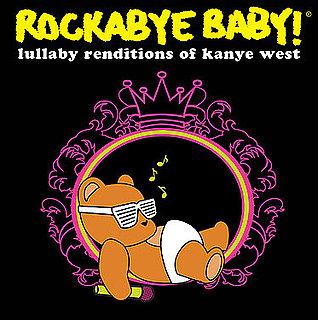 Kanye West's CD For Kids
