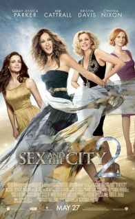 Free Tickets to 'Sex and the City 2' in 13 Cities
