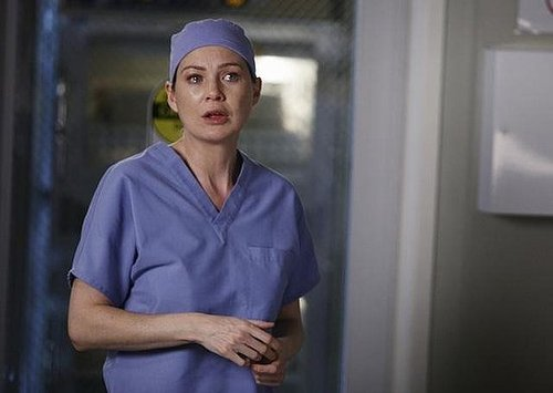 Grey's Anatomy Recap Season Finale