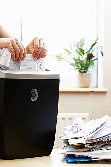 Tips For Organizing Receipts