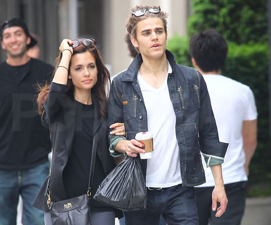 Paul wesley dating in Auckland